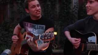 5 Seconds of Summer - She Looks So Perfect  (Cover by The Tide)