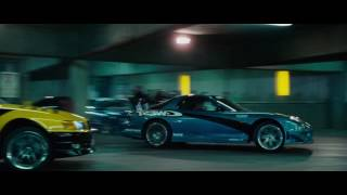 The Fast and the Furious   Tokyo Drift 2006  Best Scene Ever [In Hindi]