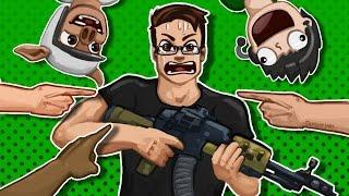 Black Ops 2 Funny Moments - Mini Ladd Clutch, PokeBall Go!
