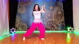 رقص هندی