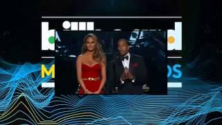 Billboard Music Awards 2015 - Full Show - 5/17/2015 - Part 1