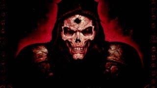 Tristram Villiage Diablo OST