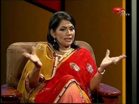The Interview - with Rosy Senanayake - P1