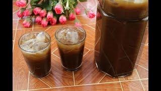 طريقة سهلة لعمل شراب التمر هندي مشروب رمضاني بارد ولذيذ مع رباح محمد ( الحلقة 455 )