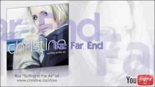 07 - Christine Guldbrandsen - The Far End - Surfing in the Air (HQ)