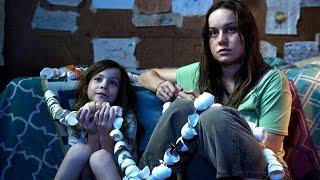 Room Movie - Brie Larson Talks Making Room