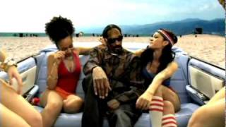 Snoop Dogg Ft. The-Dream - Gangsta Luv ( Official Music Vídeo )