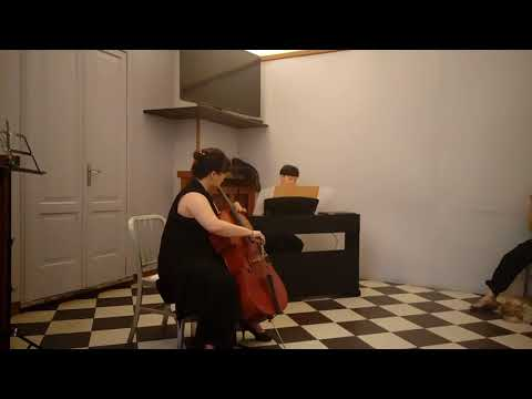 Xxx Mp4 Monti Czardas For Cello And Piano 3gp Sex