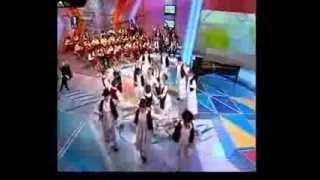 КУД Младост, Нова Пазова у Жикиној шареници, концерт Сава Центар, 6. децембар 2013.
