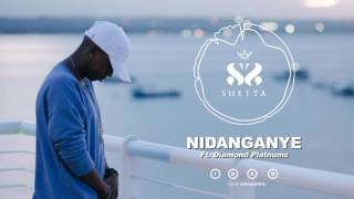Shetta ft Diamond Platnumz - Nidanganye (Official Audio)
