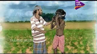 CID | Odia Comedy Video | Pragyan as Aloo Chasi Part 1 | Tarang Music