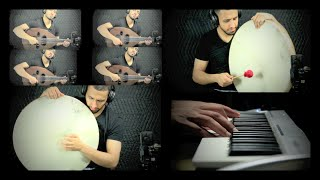 Game Of Thrones (Oud cover) - Ahmed Alshaiba