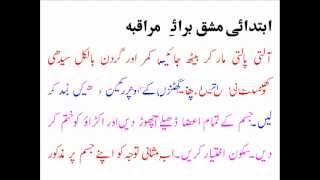 Mind Power Urdu