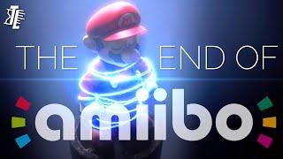 Nintendo should END Amiibo