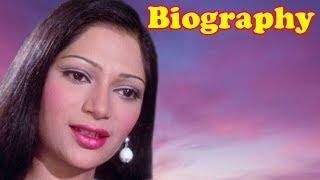 Simi Garewal - Biography