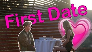 MY FIRST DATE!