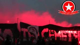 Brigade rouge ** Etoile du Sahel (Tun) X Enyimba (Nig)  [Africa Champions League]