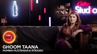 BTS, Momina Mustehsan & Irteassh, Ghoom Taana, Coke Studio Season 10, Episode 6. #CokeStudio10