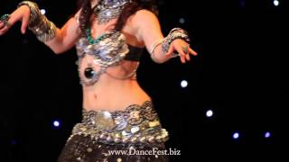 Habibi Lal: Dance Fest in Moscow 2013