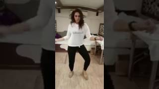 sexiest dance Of Huma Qureshi Never seen Before