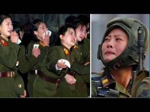Xxx Mp4 Sedihnya Jadi Tentara Wanita Korea Utara Fakta Tentara Wanita Korea Utara Tak Banyak Diketahui 3gp Sex