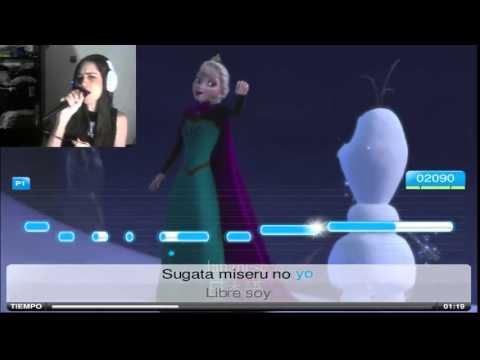 SING STAR | FROZEN 25 idiomas | Karaoke!