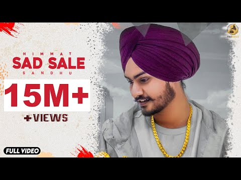 Xxx Mp4 Sad Sale Himmat Sandhu Official Video Latest Punjabi Songs 2018 Gk Digital Folk Rakaat 3gp Sex
