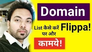 How To List Domain Names, Websites On Flippa  For Selling And Earn Unlimited online!