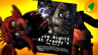 Is the FNAF Movie DEAD?: UPDATE