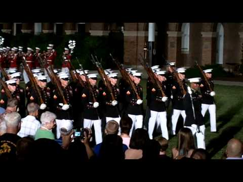 watch U.S. Marines On Parade: Pass in Review - 13