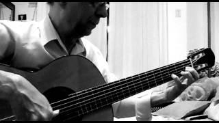 Ne Me Quitte Pas - Francisco Freitas - Violão