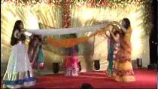 Bridal Performance on Piya Tose and Sar se sarke