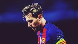 Lionel Messi - Don't Look Down | Skills & Goals | 2016/2017 HD