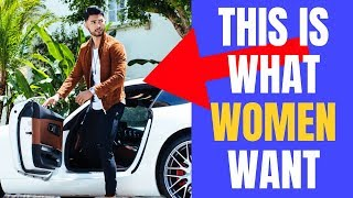 How to Be a Guy That EVERY Woman Wants