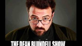 KEVIN SMITH INTERVIEW 102.1 The Edge DEAN BLUNDELL SHOW