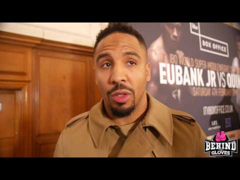 WARD GIVES UPDATE ON KOVALEV FIGHT; RESPONDS TO FROCH S COMMENT ON WARD S PERFORMANCE