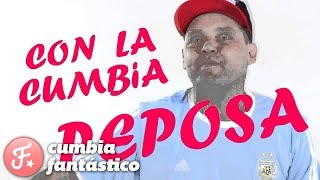 Supermerk2 ft El Pepo - Culo pa' 2 tangas (Novedad Cumbia Villera 2015)