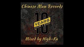 Chinese+Man+-+10+Years+Mix+by+High+Ku
