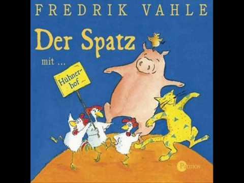 05 - Die Tante [Der Spatz - Frederik Vahle]