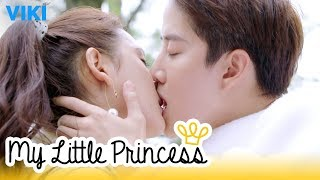 My Little Princess - EP16   Marry Me [Eng Sub]