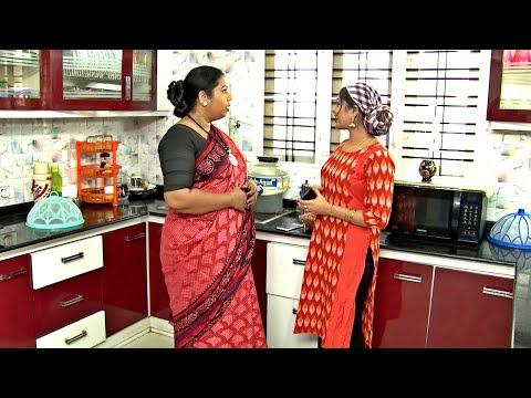 Xxx Mp4 Thatteem Mutteem Meenakshi Tries Her Hand In Cooking Mazhavil Manorama 3gp Sex
