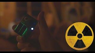 DIY Nuclear Generator - Radioisotope Photovoltaic Tritium Power