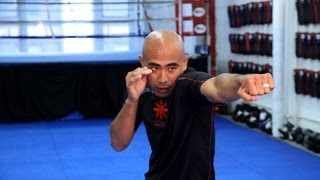 How to Throw a Jab | MMA Fighting