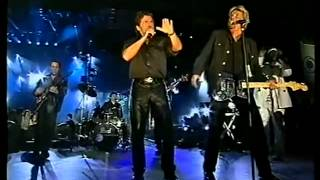Modern Talking. You're My Heart,You 're My Soul & Brother Louie. Chart attak on Tour.1998