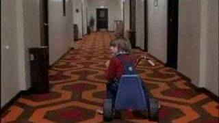 The Shining (happy version)