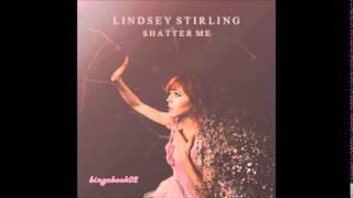 Eclipse - Lindsey Stirling HQ [audio]