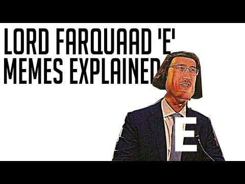 Xxx Mp4 Lord Farquaad E Memes Explained 3gp Sex