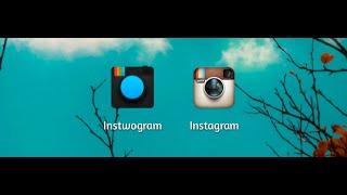How to get 2 Instagram accounts