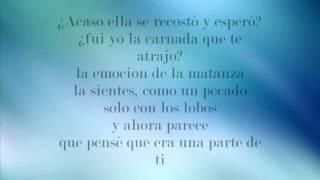 Madilyn Bailey - She Wolf (Letra en Español)