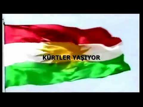 Kürt Milli Marşı Ey Rêgib